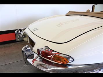 1964 Jaguar E-Type XKE - Photo 16 - Rancho Cordova, CA 95742