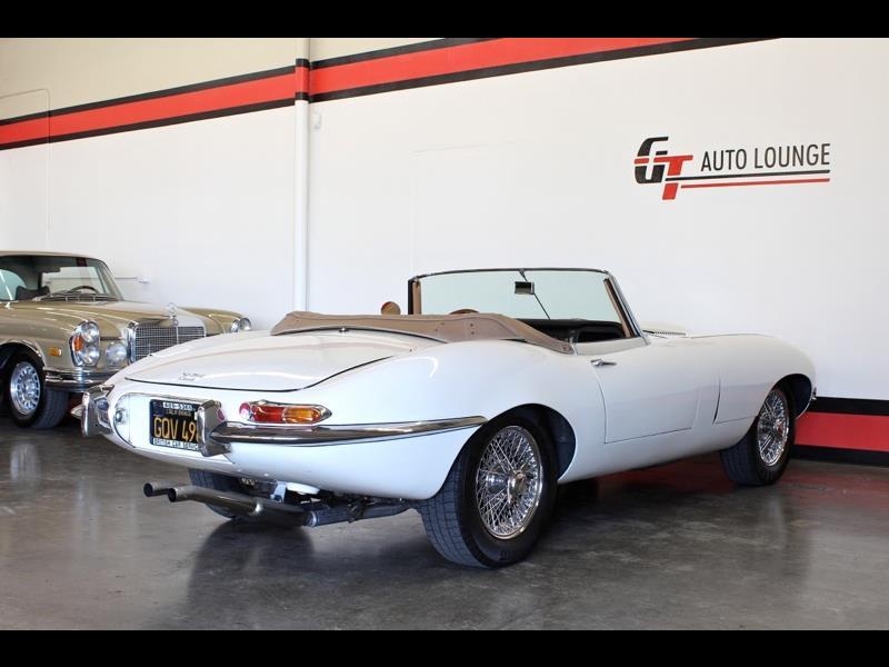 1964 Jaguar E-Type XKE - Photo 8 - Rancho Cordova, CA 95742