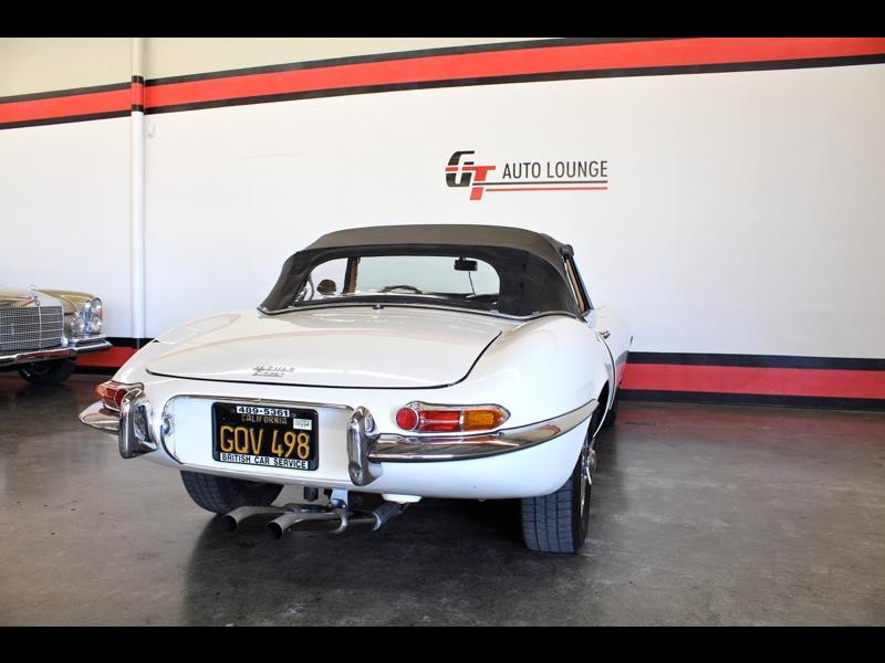 1964 Jaguar E-Type XKE - Photo 14 - Rancho Cordova, CA 95742