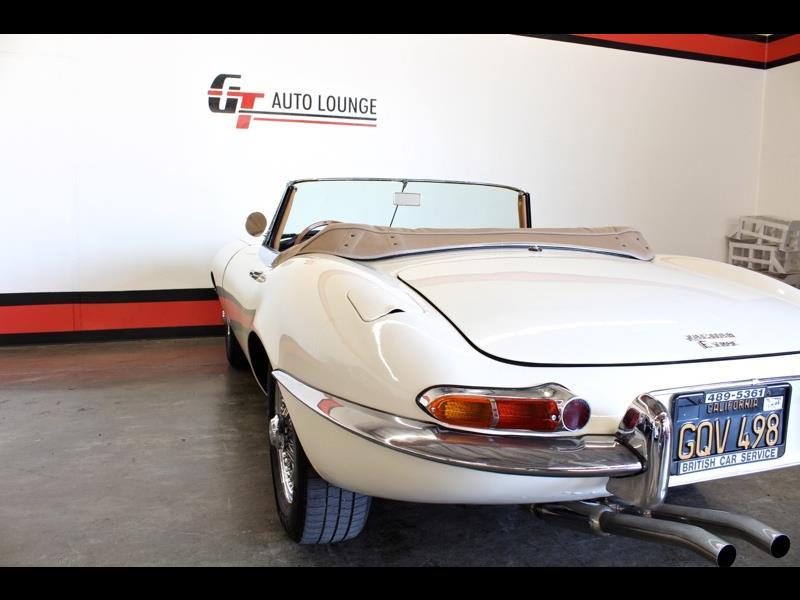 1964 Jaguar E-Type XKE - Photo 11 - Rancho Cordova, CA 95742