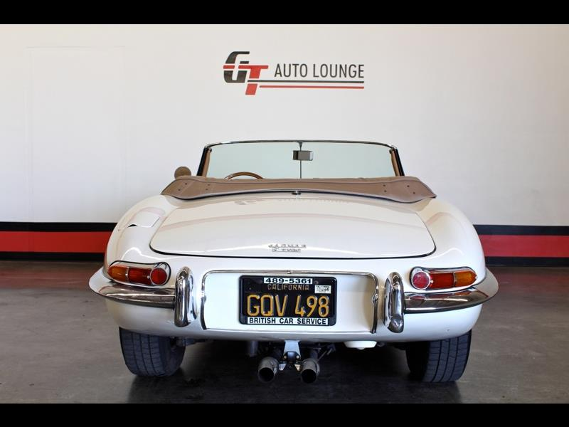 1964 Jaguar E-Type XKE - Photo 7 - Rancho Cordova, CA 95742