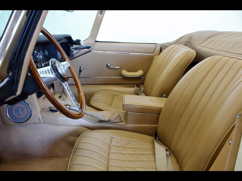 1964 Jaguar E-Type XKE - Photo 22 - Rancho Cordova, CA 95742