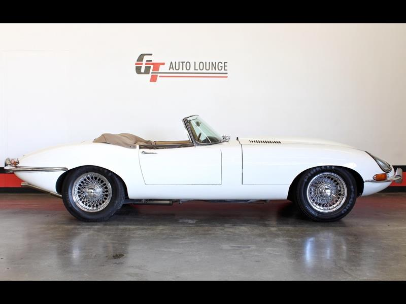 1964 Jaguar E-Type XKE - Photo 4 - Rancho Cordova, CA 95742