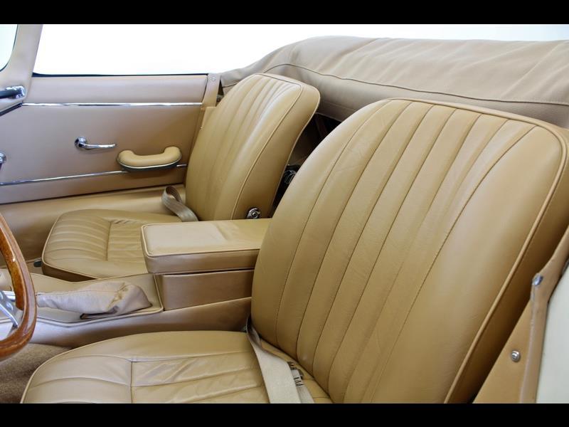 1964 Jaguar E-Type XKE - Photo 23 - Rancho Cordova, CA 95742