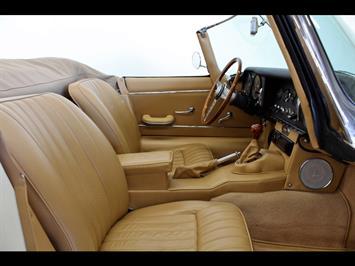 1964 Jaguar E-Type XKE - Photo 25 - Rancho Cordova, CA 95742