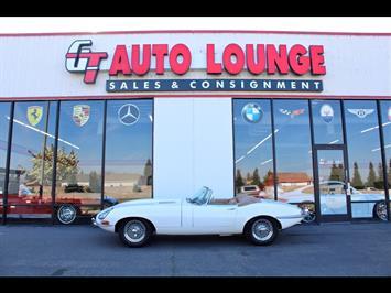 1964 Jaguar E-Type XKE - Photo 35 - Rancho Cordova, CA 95742