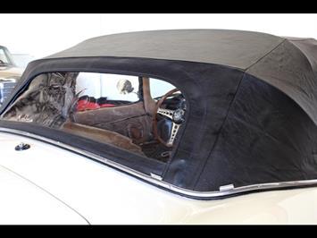 1964 Jaguar E-Type XKE - Photo 15 - Rancho Cordova, CA 95742