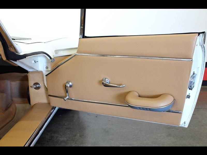 1964 Jaguar E-Type XKE - Photo 28 - Rancho Cordova, CA 95742