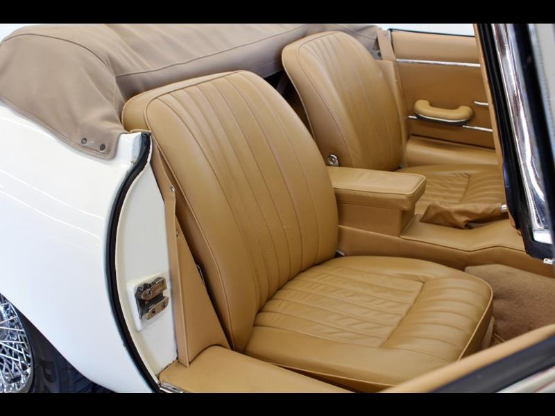 1964 Jaguar E-Type XKE - Photo 26 - Rancho Cordova, CA 95742