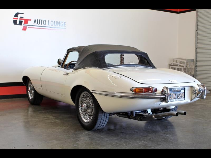 1964 Jaguar E-Type XKE - Photo 13 - Rancho Cordova, CA 95742