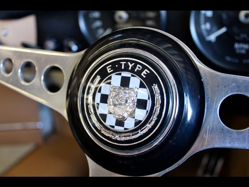 1964 Jaguar E-Type XKE - Photo 29 - Rancho Cordova, CA 95742
