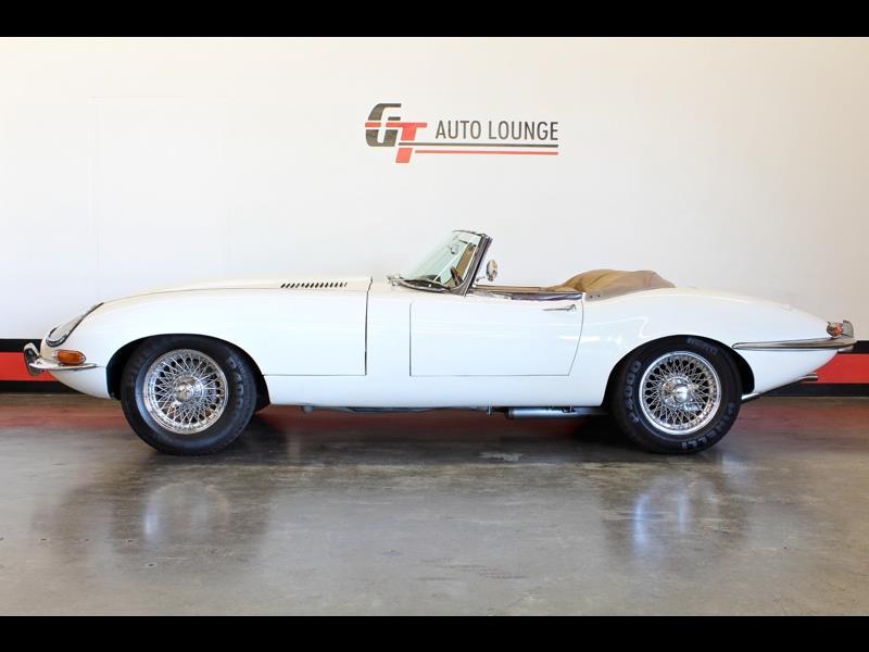 1964 Jaguar E-Type XKE - Photo 5 - Rancho Cordova, CA 95742