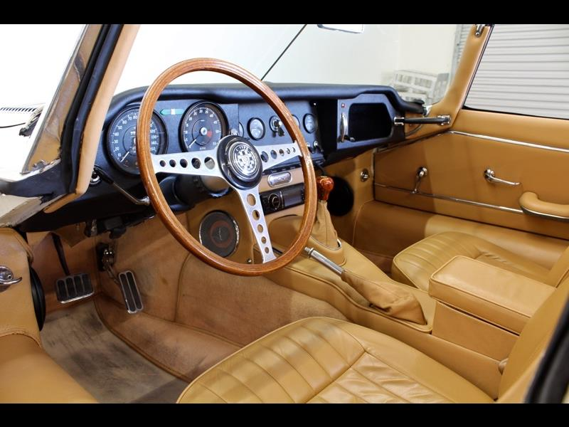 1964 Jaguar E-Type XKE - Photo 21 - Rancho Cordova, CA 95742