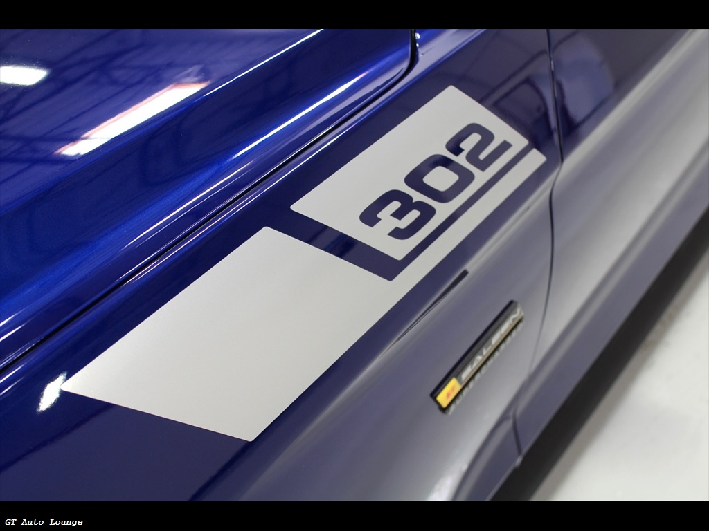 2016 Ford Mustang Saleen S302 Yellow Label - Photo 18 - Rancho Cordova, CA 95742