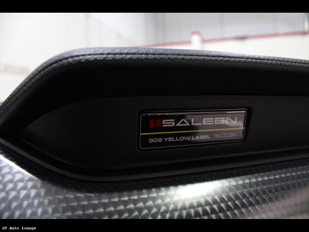 2016 Ford Mustang Saleen S302 Yellow Label - Photo 38 - Rancho Cordova, CA 95742