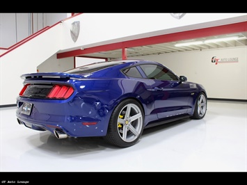 2016 Ford Mustang Saleen S302 Yellow Label - Photo 8 - Rancho Cordova, CA 95742