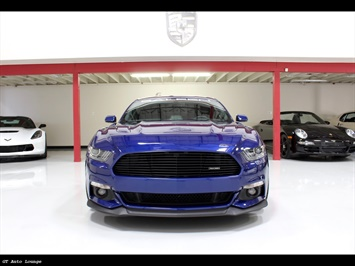 2016 Ford Mustang Saleen S302 Yellow Label - Photo 2 - Rancho Cordova, CA 95742