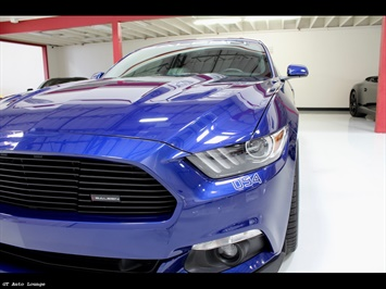 2016 Ford Mustang Saleen S302 Yellow Label - Photo 10 - Rancho Cordova, CA 95742