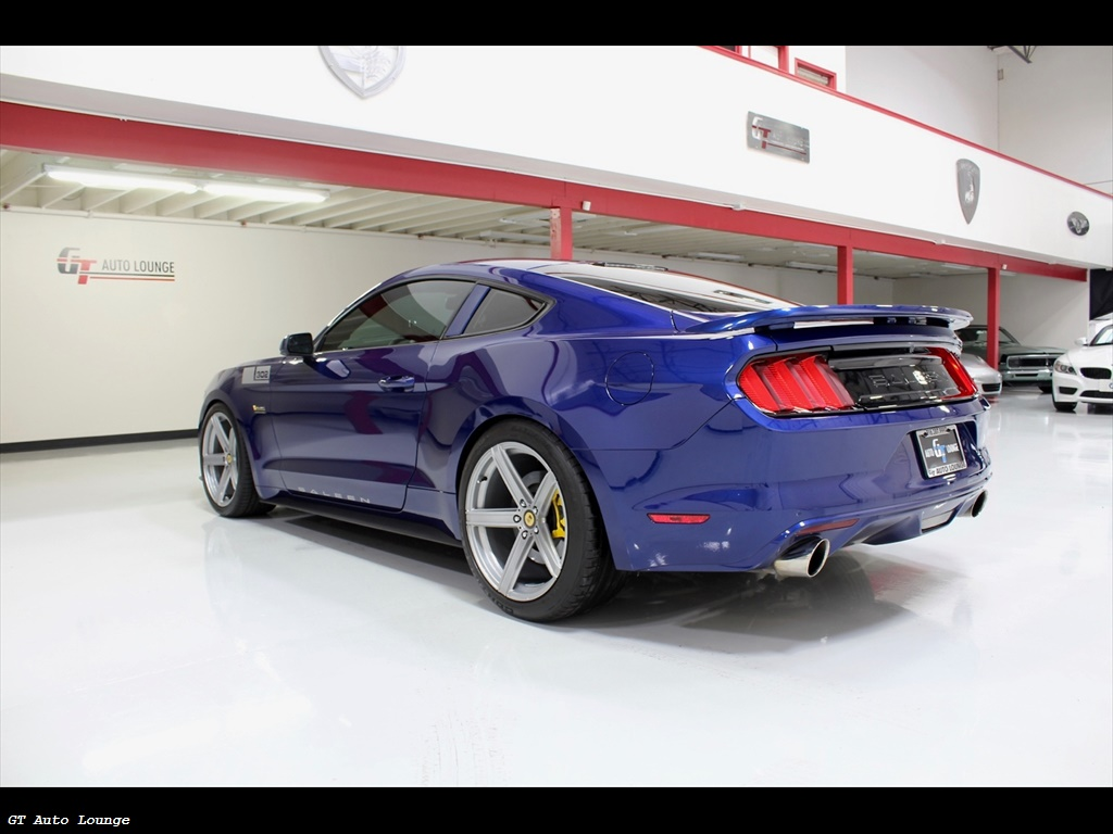 2016 Ford Mustang Saleen S302 Yellow Label - Photo 6 - Rancho Cordova, CA 95742