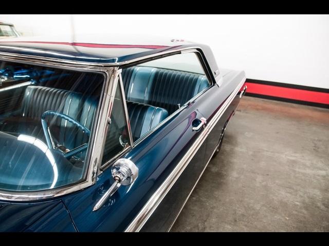 1962 Ford Galaxie 500 - Photo 30 - Rancho Cordova, CA 95742