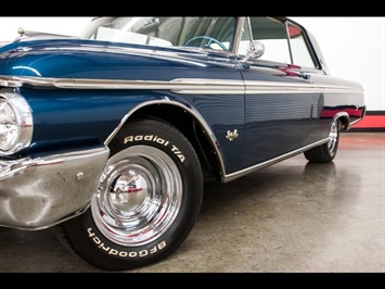 1962 Ford Galaxie 500 - Photo 33 - Rancho Cordova, CA 95742
