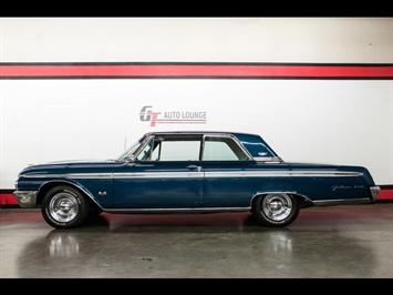 1962 Ford Galaxie 500 - Photo 2 - Rancho Cordova, CA 95742