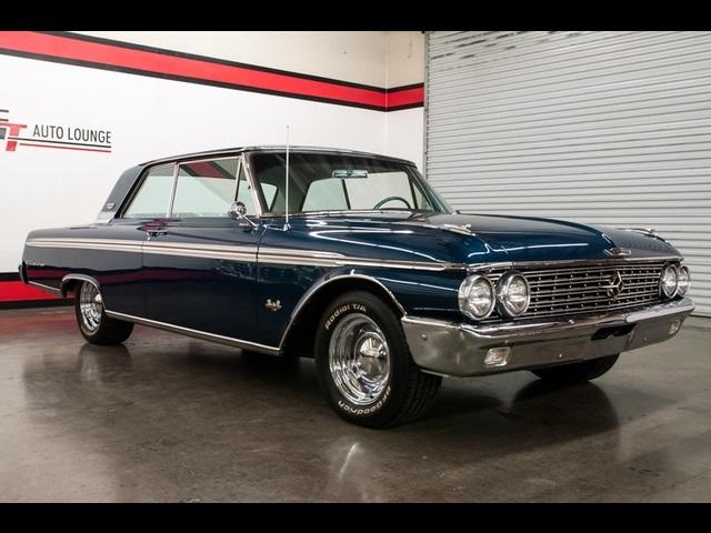 1962 Ford Galaxie 500 - Photo 10 - Rancho Cordova, CA 95742