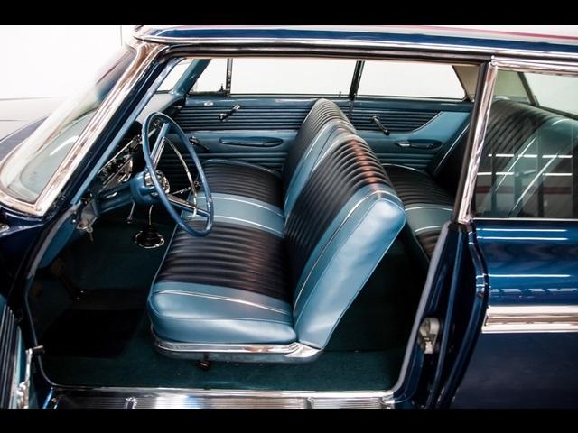 1962 Ford Galaxie 500 - Photo 6 - Rancho Cordova, CA 95742