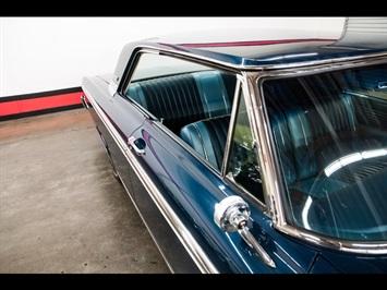 1962 Ford Galaxie 500 - Photo 29 - Rancho Cordova, CA 95742