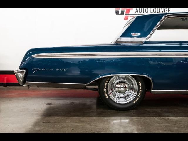 1962 Ford Galaxie 500 - Photo 21 - Rancho Cordova, CA 95742