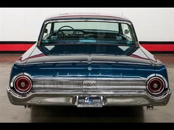 1962 Ford Galaxie 500 - Photo 4 - Rancho Cordova, CA 95742