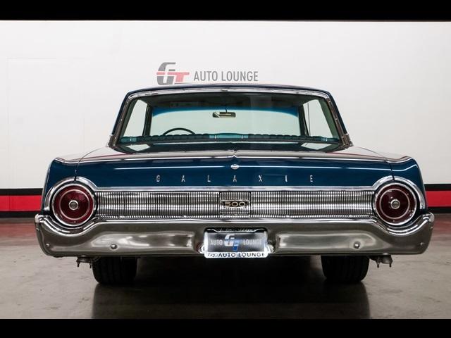 1962 Ford Galaxie 500 - Photo 16 - Rancho Cordova, CA 95742