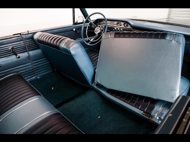 1962 Ford Galaxie 500 - Photo 46 - Rancho Cordova, CA 95742