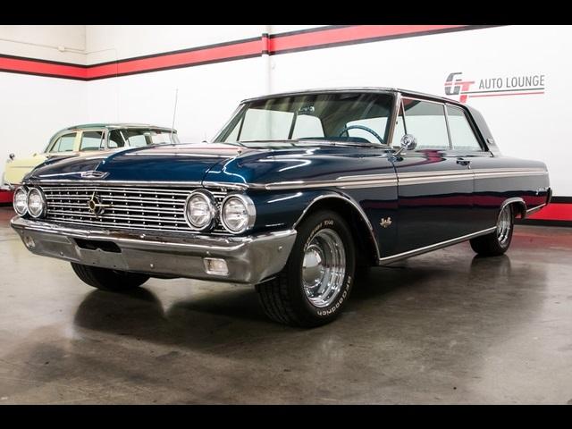 1962 Ford Galaxie 500 - Photo 13 - Rancho Cordova, CA 95742