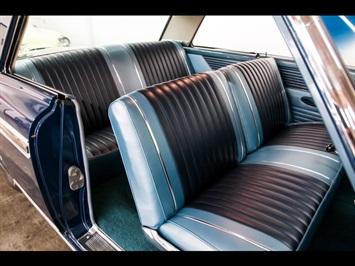 1962 Ford Galaxie 500 - Photo 44 - Rancho Cordova, CA 95742