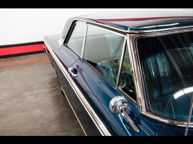 1962 Ford Galaxie 500 - Photo 27 - Rancho Cordova, CA 95742