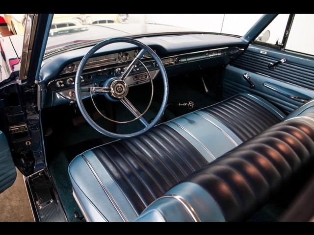 1962 Ford Galaxie 500 - Photo 38 - Rancho Cordova, CA 95742