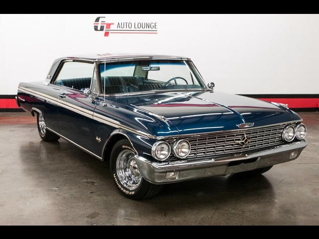 1962 Ford Galaxie 500 - Photo 9 - Rancho Cordova, CA 95742