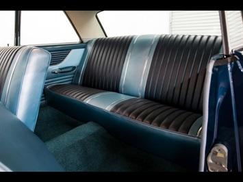 1962 Ford Galaxie 500 - Photo 41 - Rancho Cordova, CA 95742