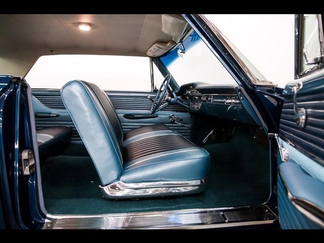 1962 Ford Galaxie 500 - Photo 43 - Rancho Cordova, CA 95742