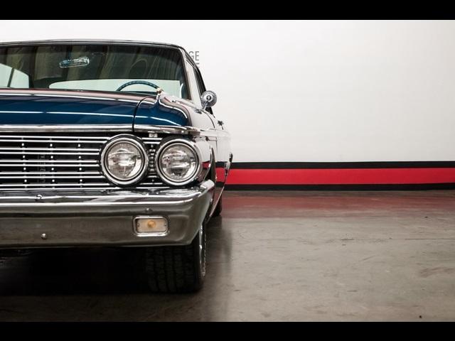 1962 Ford Galaxie 500 - Photo 23 - Rancho Cordova, CA 95742
