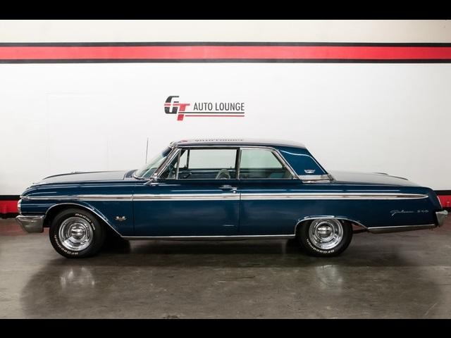 1962 Ford Galaxie 500 - Photo 14 - Rancho Cordova, CA 95742