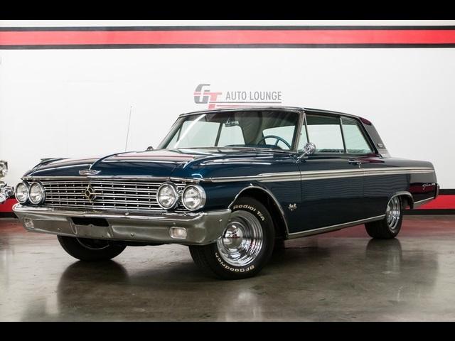 1962 Ford Galaxie 500 - Photo 12 - Rancho Cordova, CA 95742