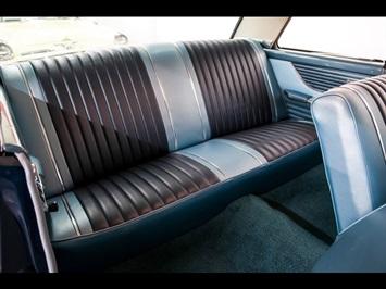 1962 Ford Galaxie 500 - Photo 45 - Rancho Cordova, CA 95742
