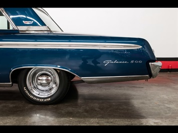 1962 Ford Galaxie 500 - Photo 20 - Rancho Cordova, CA 95742