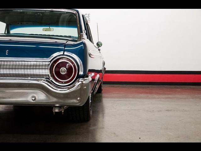 1962 Ford Galaxie 500 - Photo 25 - Rancho Cordova, CA 95742