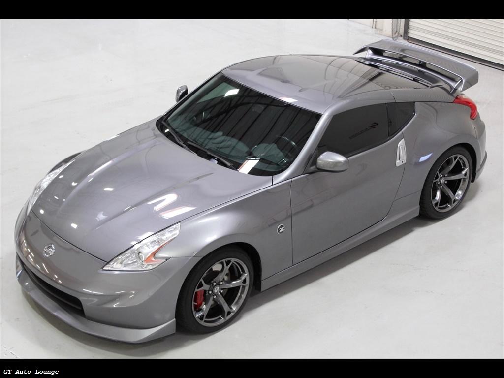 2013 Nissan 370z Nismo For Sale In Rancho Cordova Ca Stock 103293