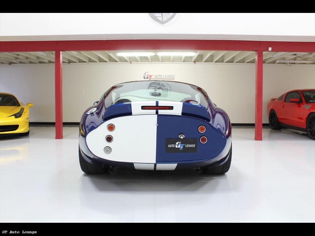 1965 Shelby Daytona Coupe For Sale In Rancho Cordova Ca Stock 1951 Ferrari Wiring Harness Photo 7 95742