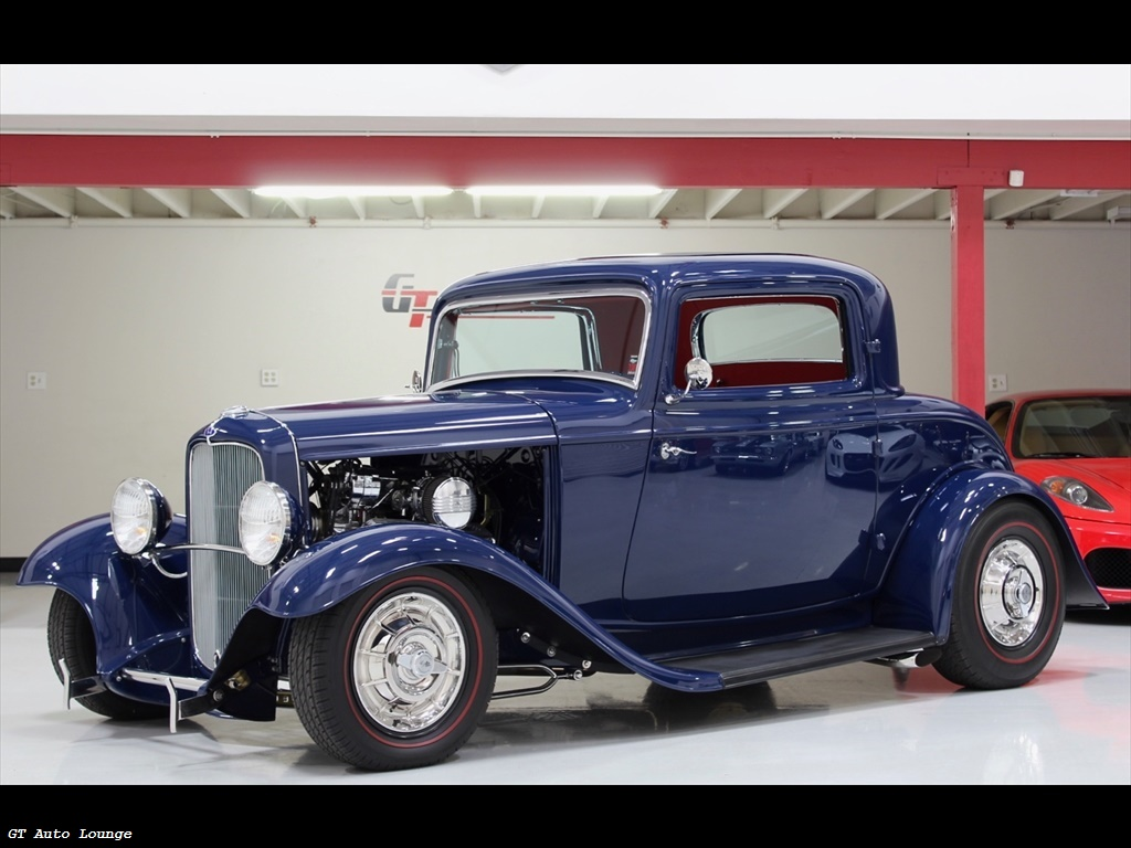 1932 Ford 3-Window for sale in , CA | Stock #: 103270