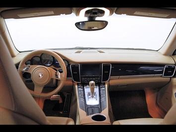2011 Porsche Panamera 4 - Photo 6 - Rancho Cordova, CA 95742